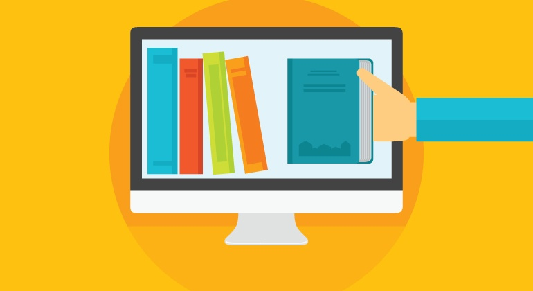 eBooks can be a very effective part of your marketing strategy.
