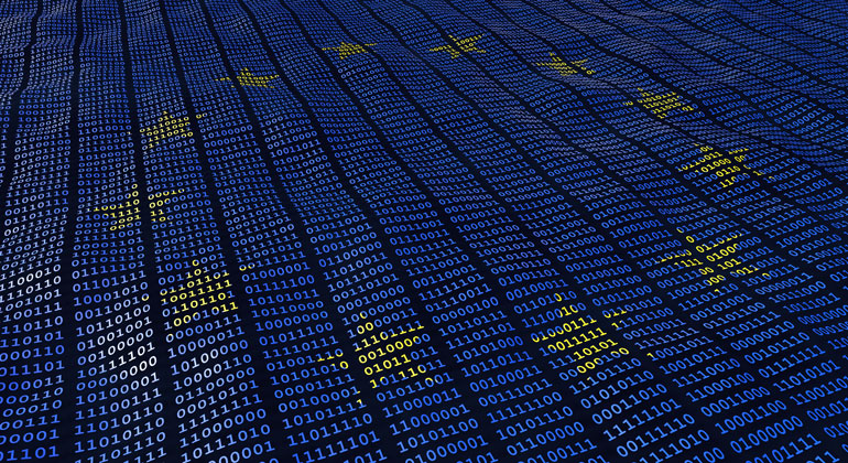 General Data Protection Regulation by European Union